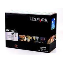 LEXMARK Cartridge Return 5K