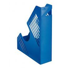 BENE Stehsammler 50100 A4 PP blau