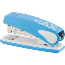 SAX Hefter Design 239 für 25 Blatt hellblau