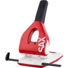 SAX Kraftlocher Design XXL 618 bis 65 Blatt rot