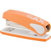SAX Hefter Design 239 für 25 Blatt orange
