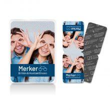 PocketCleaner® Brillen- und Displayreiniger