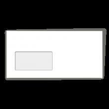 Kuvert C5/6 unbedruckt