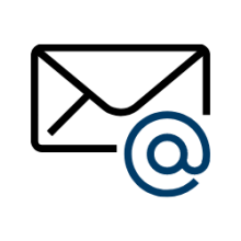 Standard E-Mail Versand
