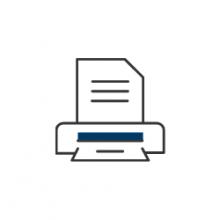 Archiv Lösungen inkl. Reprintfunktion