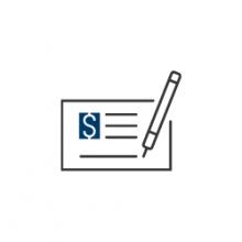 Digitale Signierung von Dokumenten