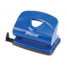REXEL Locher V 220 20 Blatt blau