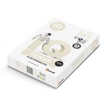 IQ Premium Kopierpapier A4 80 g/m² 2 x gelocht 500 Blatt weiß