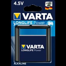 VARTA Batterie Alkaline 4,5 Volt