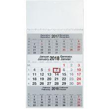 Speditionskalender 3 Monate 30 x 41 cm 2019