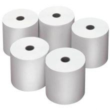 MÜROLL Additionsrolle 10 Stück 74 mm x 70 m weiß