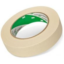 3M™ Kreppband 2010 1 Rolle 36mm x 50m beige