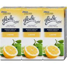 GLADE Duftspray One Touch Limone Nachfüller 3er