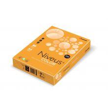 NIVEUS Color trend Kopierpapier A4 80 g/m² 500 Blatt altgold
