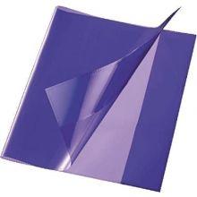 BENE Heftschoner Quart PP violett