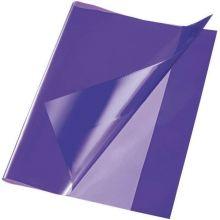 BENE Heftschoner DIN A4 PP violett