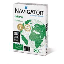 NAVIGATOR Kopierpapier Universal A3 80 g/m² 500 Blatt weiß