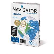 NAVIGATOR Kopierpapier Expression A3 90 g/m² 500 Blatt weiß