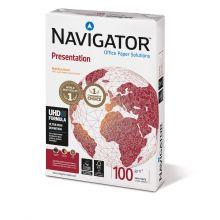 NAVIGATOR Kopierpapier Presentation A4 100 g/m² 500 Blatt weiß