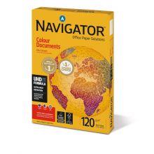 NAVIGATOR Kopierpapier Colour Documents A3 120 g/m² 500 Blatt weiß