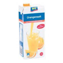 ARO Orangensaft 1,5 Liter