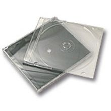 OFFICIO CD/DVD Slimcase 5,2 mm