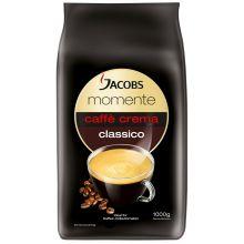 JACOBS Caffe Crema Classico ganze Bohne 1 kg
