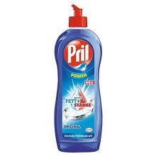 PRIL Geschirrspülmittel Power XXL 1,2 Liter