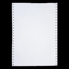 EDV-Dossier neutral Premium Laser/Inkjet 90 g in der Farbe weiß