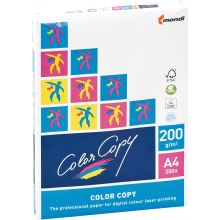 COLOR COPY Kopierpapier A4 200 g 250 Blatt