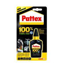 PATTEX Kraftkleber 50 g transparent